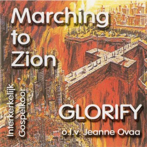 marching to Zion120